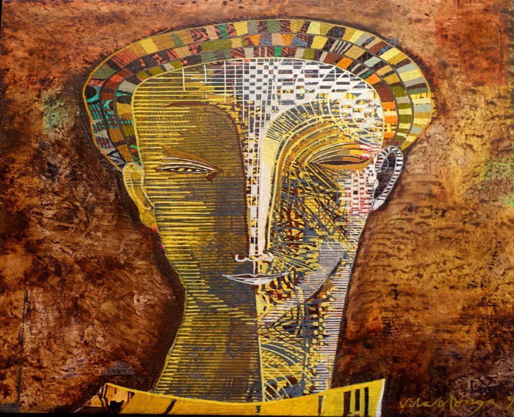 Jesús Carles de Villalonga, a great surrealist artist